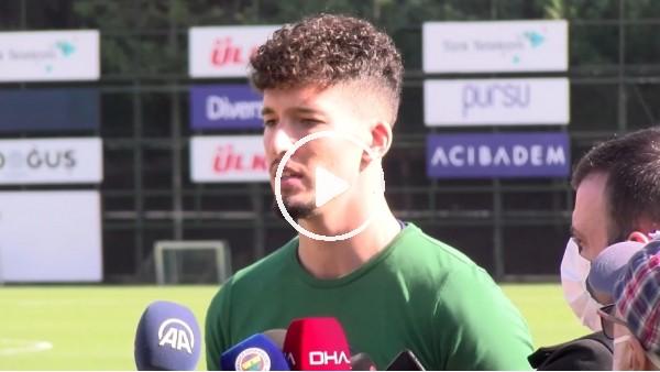 """'Altay Bayındır: """"Bizim için her maç önemli, Trabzonspor maçının farkı yok"""""""