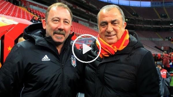 Fatih Terim ve Sergen Yalçın kendilerini sorumlu tuttu ve transferden yakındı