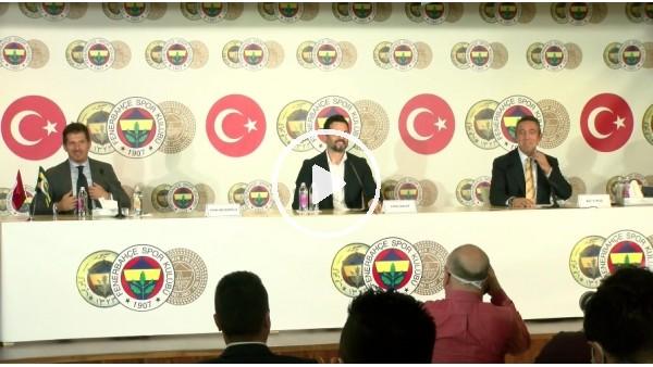"""'Ali Koç: """"Emre Belözoğlu ve Ali Koç'un Trabzonlu olması tesadüf olabilir"""""""