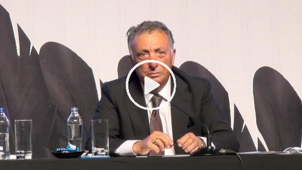 'Ahmet Nur Çebi'den Dorukhan Toköz açıklaması