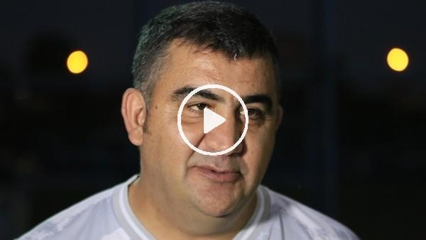 """'Ümit Özat: """"168 hafta sonra Adan Demirspor lider, sezon sonu da bu böyle olacak"""""""