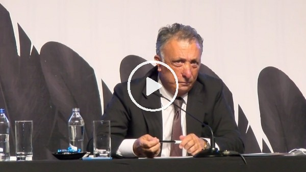 "'Ahmet Nur Çebi: ""Mensah transferi bizi zorladı"""