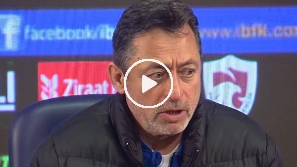 """'Denizispor'un beraberlik sevinci! """"3-0'dan geri dönmek sevindirici"""""""