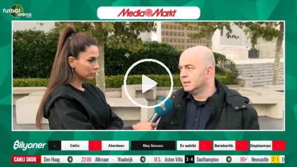 ' Beşiktaş - Yeni Malatyaspor maçına doğru! Çağdaş Sevinç aktardı