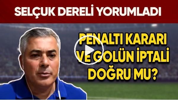 'Trabzonspor - Erzurumspor Maçının Tartışmalı Pozisyonları | Penaltı Kararı Ve Golün İptali Doğru Mu?