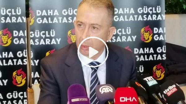 """'Metin Öztürk: """"Mayısta yine aday olacağım"""""""