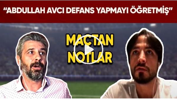 """'Trabzonspor - BB Erzurumspor Maçında Kim, Nasıl Oynadı? """"Abdullah Avcı Defans Yapmayı Öğretmiş.."""""""