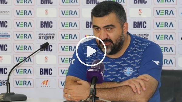 "'Ümit Özat: ""VAR olmasa Türk futbolunun vay haline"""