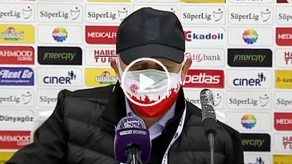 """'Sedat Karabük: """"İyi mücadele ettik"""""""