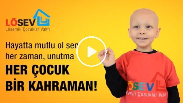 'Aytemiz Alanyasporlu futbolculardan lösemili çocuklara destek