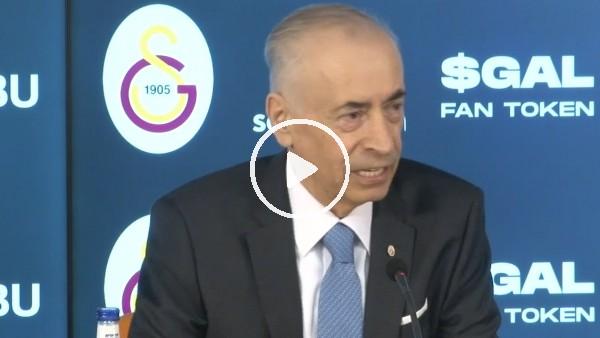 """'Mustafa Cengiz: """"Siz baskın seçim görmemişsiniz"""""""