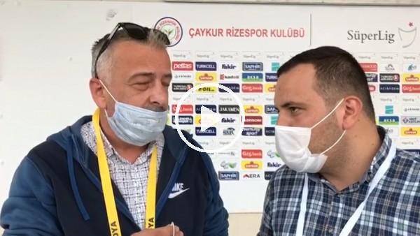 'Çaykur Rizespor - Kayserispor maçında ilk 11'ler belli oldu! Selim Denizalp ve Abdulkadir Paslıoğlu aktardı