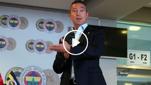 """'Ali  Koç: """"Emre, Türk yüzme tarihinin tartışmasız en iyi yüzücüsü"""""""