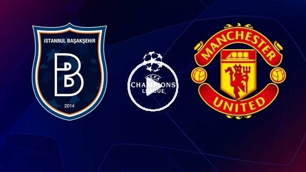 'Devler Arenası | Medipol Başakşehir - Manchester United | Maç Yorumları