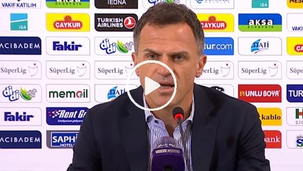 """'Stjepan Tomas: """"Seriye devam etmek istiyoruz"""""""