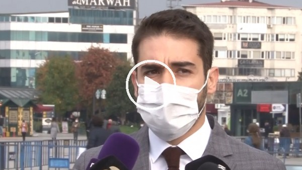 """'Ömer Faruk Kırbıyık: """"İbrasızlığa ilişkin genel kurul kararı iptal edilmiştir"""""""