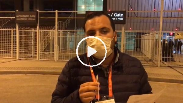 'Kayserispor - Karagümrük maçı öncesi son gelişmeler