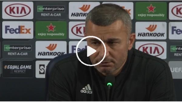"""'Gurban Gurbanov: """"Sivasspor'un tecrübesi daha fazlaydı"""""""