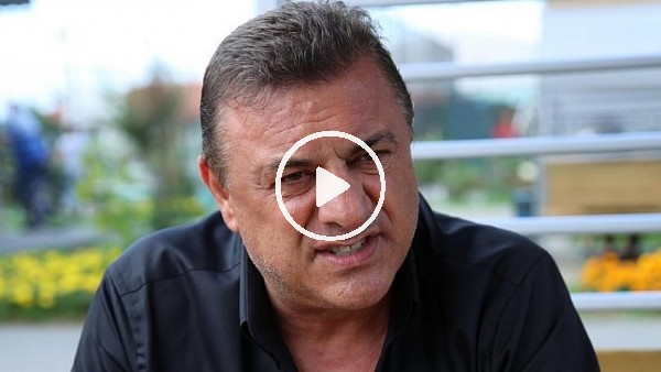 """'Hasan Kartal: """"Vedat Muriqi transferinden yüzde 15 payımızı bekliyoruz"""""""