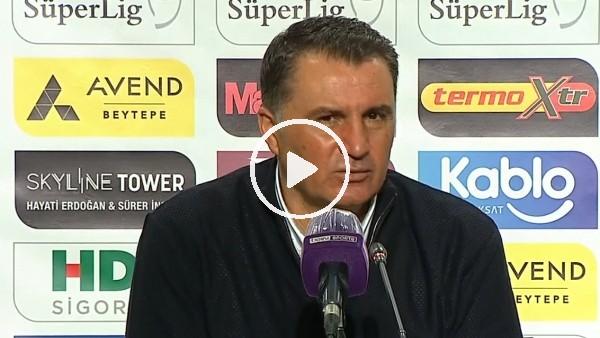 """'Mustafa Kaplan: """"İyi bir takım olduğumuzu bugün bir kez daha gösterdik"""""""
