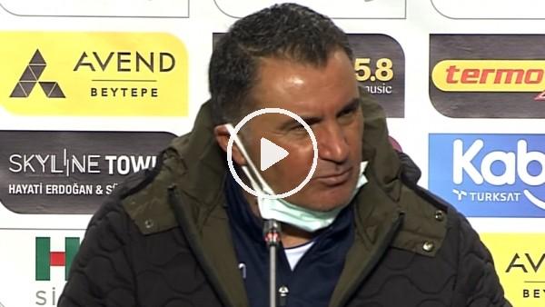 """'Mustafa Kaplan: """"Ankara derbisine yakışır bir maç oldu"""""""