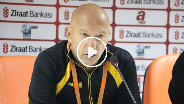 'Adanaspor lige odaklanmak istiyor