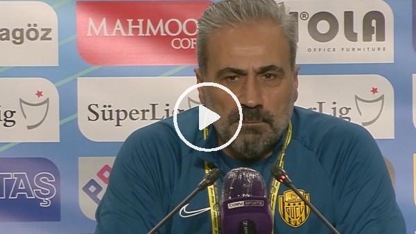 """'Mustafa Dalcı: """"Her maça puan ya da puanlar parolasıyla devam etmeliyiz"""""""