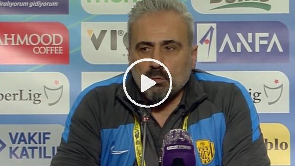 """'Mustafa Dalcı: """"Beşiktaş ikinci yarıyı yatarak geçirdi, hakem 6 dakika uzatma verdi"""""""