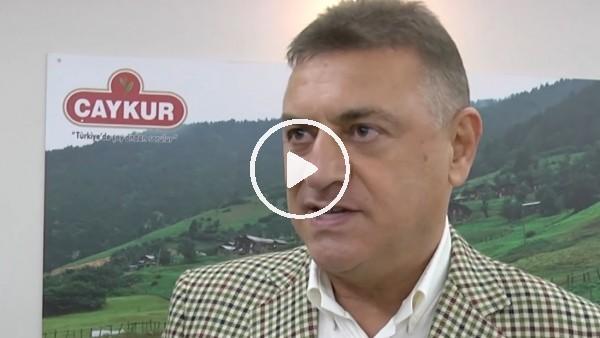 """Hasan Kartal: """"İyi bir kadro ile çıkarsak Trabzonspor'u yeneriz"""""""