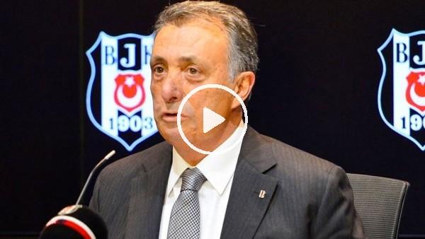 'Ahmet Nur Çebi'den Cenk Tosun açıklamaları