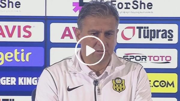 """'Hamza Hamzaoğlu: """"Fenerbahçe şifresi vermek haddime değil"""""""