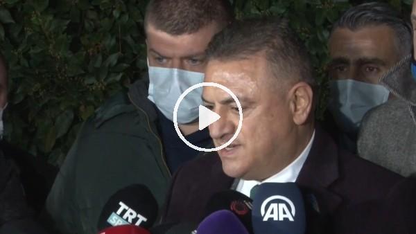 """'Hasan Kartal: """"Beşiktaş inşallah daha güzel yerlere gider"""""""