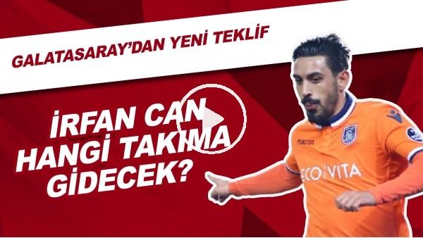 'İrfan Can Kahveci Hangi Takıma Gidecek? | Galatasaray'dan Yeni Teklif