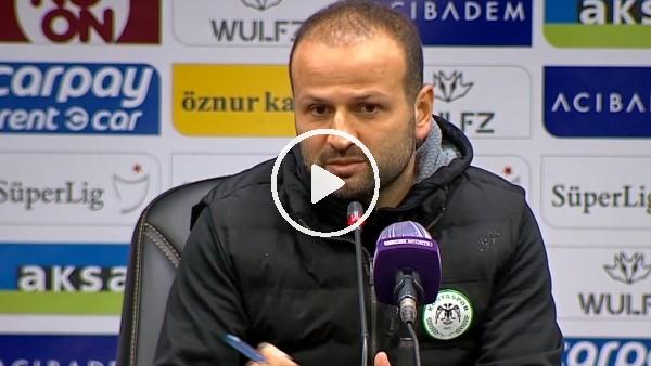 """'Osman Zeki Korkmaz: """"Karagümrük bizden daha iyi tepki verdi"""""""