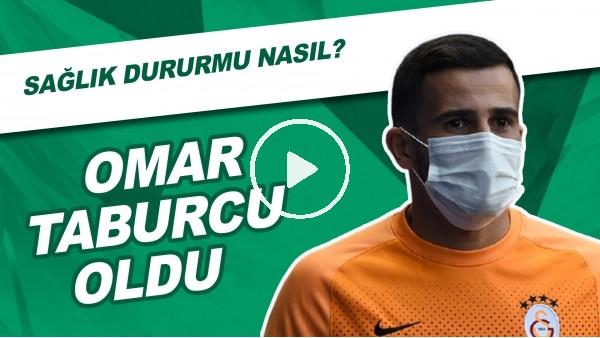 'Omar Taburcu Oldu | Sağlık Durumu Nasıl?