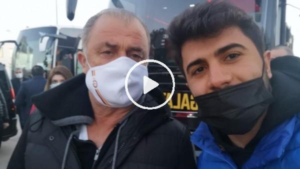 'Galatasaray 12 gün sonra yeniden Malatya'da