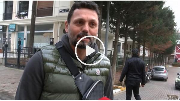 'Erol Bulut polis merkezinde şikayetçi sıfatıyla ifade verdi