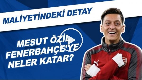 Mesut Özil, Fenerbahçe'ye Neler Katar? Maliyetindeki Detay