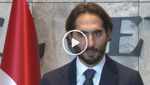 """'Hamit Altıntop: """"Kupa tek maç usulü devam etmeli"""""""