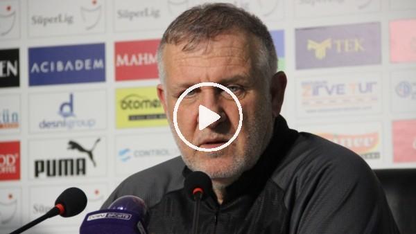 """'Mesut Bakkal: """"Fenerbahçe'ye yenildik diye karalar bağlayacak değiliz"""""""