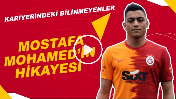 """Fatih Terim'e Göre, """"Gerçek Galatasaraylı Mohamed"""" Kimdir?   Kariyerindeki Bilinmeyenler"""