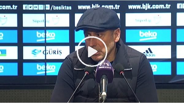 """'Abdullah Avcı: """"Trabzonspor her zaman yukarılarda olur"""""""
