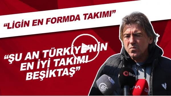 """'Gaziantep FK Teknik Direktörü Ricardo Sa Pinto: """"Şu An Türkiye'nin En İyi Takımı Beşiktaş"""""""