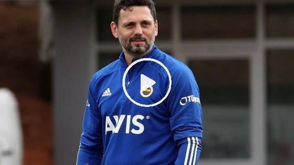'Fenerbahçe'de Erol Bulut'un performansı için ne düşünüyorsunuz?