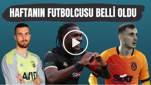 'Süper Lig'de 35. haftanın en iyi futbolcusu kim oldu? | İşte adaylar ve sonuçlar