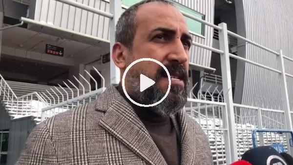 """'Mustafa Tokgöz: """"Zor olacak ama sonuna kadar savaşacağız"""""""