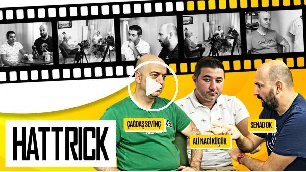 Fatih Terim yanlış yaptı | Beşiktaş'ı hakem mi yaktı? | 1959 öncesi yaşanan şampiyonluklar #Hattrick