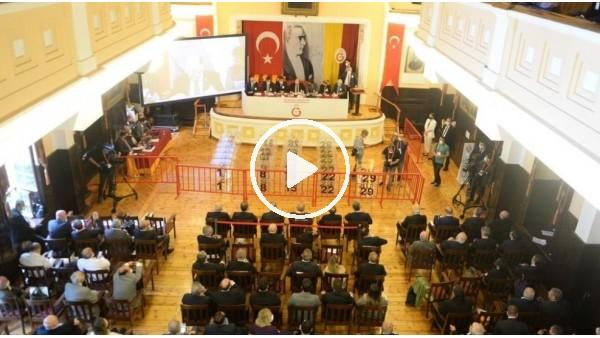 'CANLI - Galatasaray'da Seçim Günü | Yeni Başkan Seçiliyor