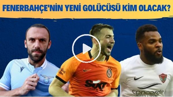 'Fenerbahçe'nin yeni golcüsü kim olacak? | Sürpriz gelişme!