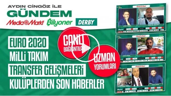'GÜNDEM | Transfer Gündemi / Milli Takım / Kulüplerden Son haberler.